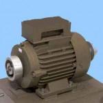 Navíjanie a prevíjanie elektromotorov Michalovce