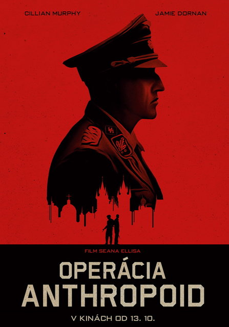 Operácia Anthropoid