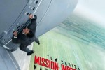 Mission Impossible Národ grázlov