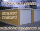 Montovane Garaze Michalovce